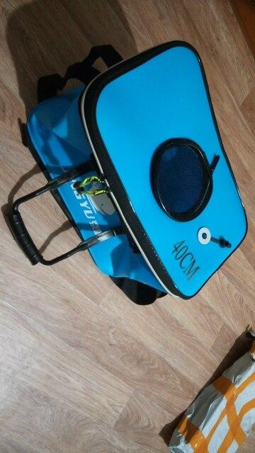 Bolsas de pesca engrenagem engrenagem Bolsas