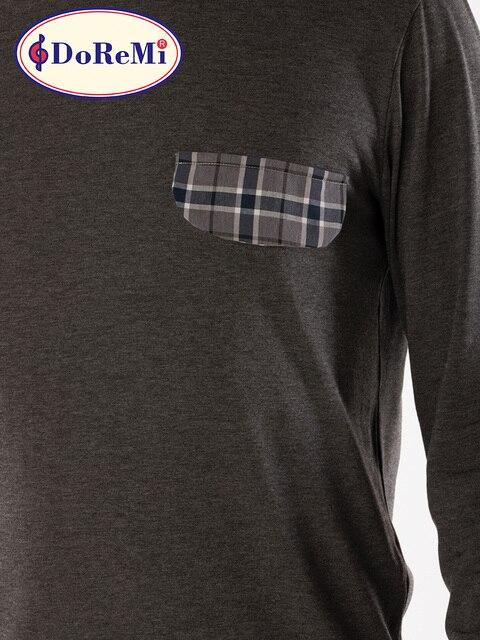 2 Piece Sleepwear Set for Men  3