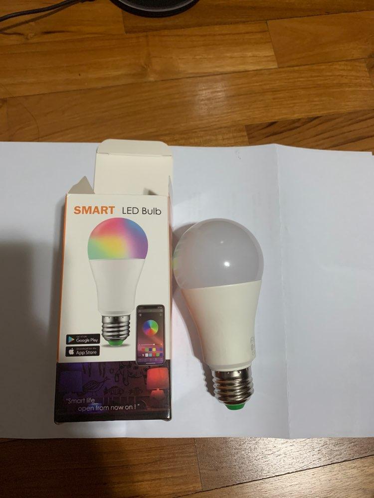 Lâmpadas LED e tubos Ios/android Ios/android Bluetooth