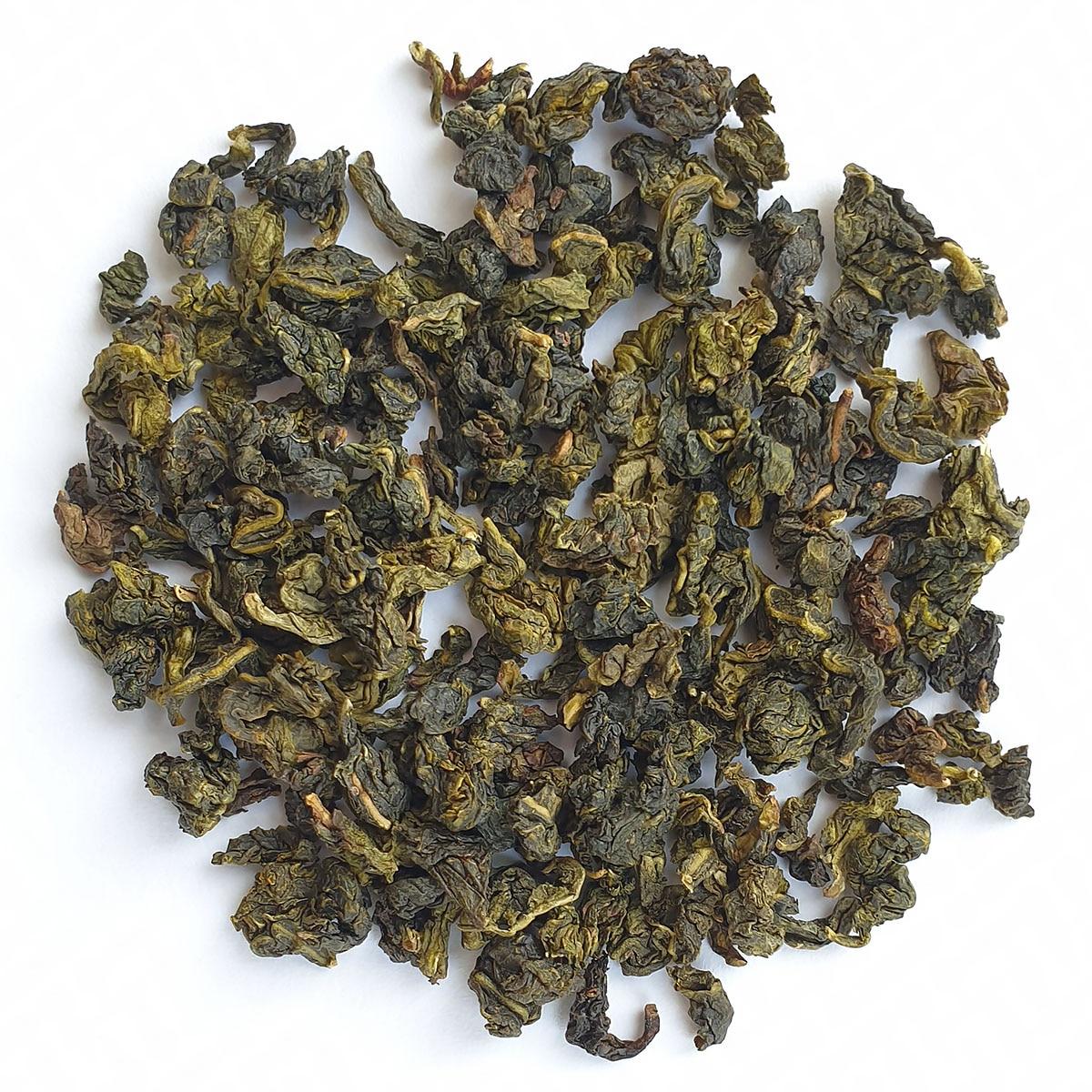 Чай улун Най Сян Цзинь Сюань (Молочный улун) кат. B, 50 г