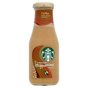 Starbucks Frappuccino Coffee Drink Milk Drink and Coffee Coffee Drink American Milk