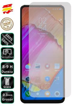 Protector para Xiaomi Mi Max 3 Cristal Templado de Pantalla Vidrio para movil