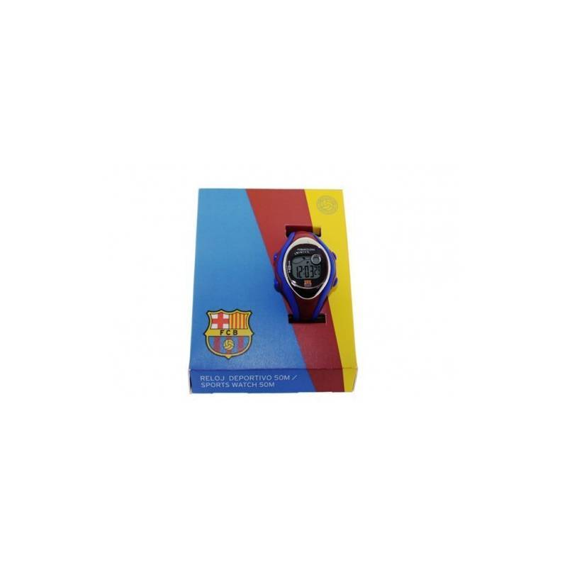 Wrist Watch FC Barcelona Youth Blaugrana