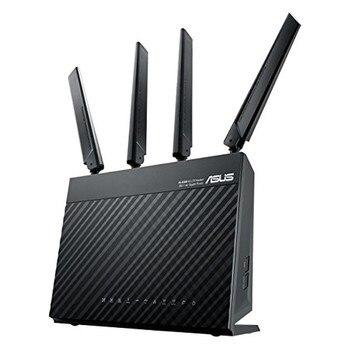 Wireless Modem Asus NROINA0208 2.4 GHz 5 GHz 4G LTE