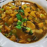鲍鱼炖土豆的做法图解9