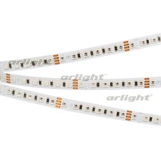 026832 Tape RT 2-5000 24V RGB 8mm (3838, 120 LED/m, LUX) [11 W, IP20] Reel 5 M. ARLIGHT Led Ribbon/Tape.