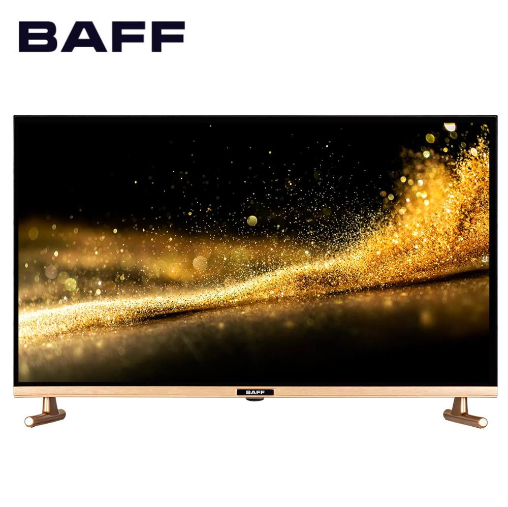 TV LED TV  32 inch BAFF 32 HTV UTSr   golden model|LED Television|   - AliExpress