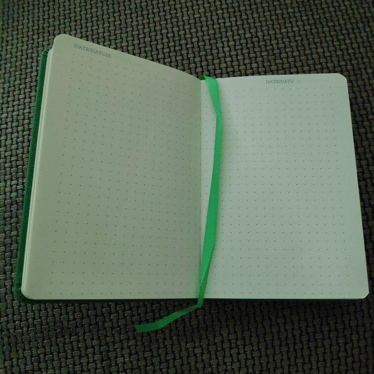 Cadernos Pontilhada Notebook Criativo