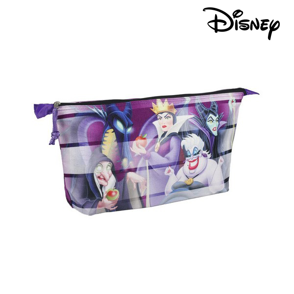 Child Toilet Bag Villains Disney 73020
