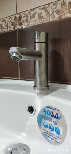 FRAP stainless basin faucet f10801 Basin Faucets    - AliExpress