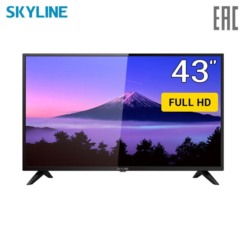 цены TV 43