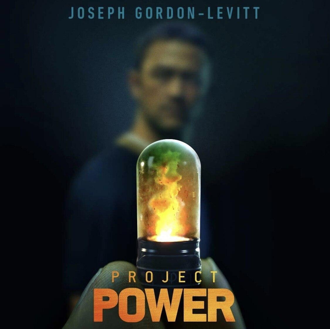 杰米·福克斯、约瑟夫·高登-莱维特主演NETFLIX动作电影《超能计划》首曝中文预告
