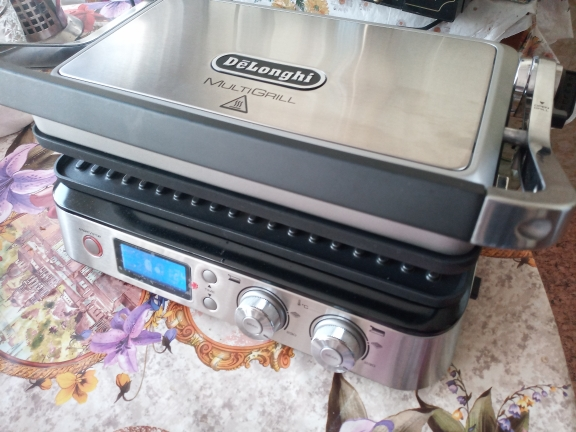 Pin gril De'Longhi CGH1020D Electrical Grill home kitchen appliances Lazy barbecue Grill electric-in Electric Grills & Electric Griddles from Home Appliances on Aliexpress.com | Alibaba Group