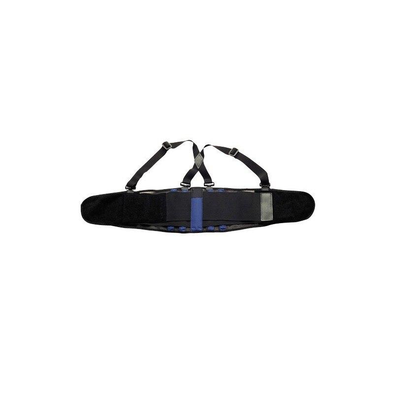 Lumbar Belt With Suspenders Size S/M