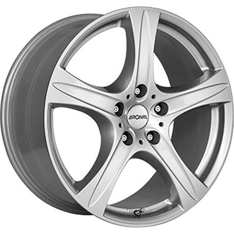 1 RIM 8 5X18 RONAL R55 SUV 5/130 ET55 CH71  6|Tire Accessories| |  - title=