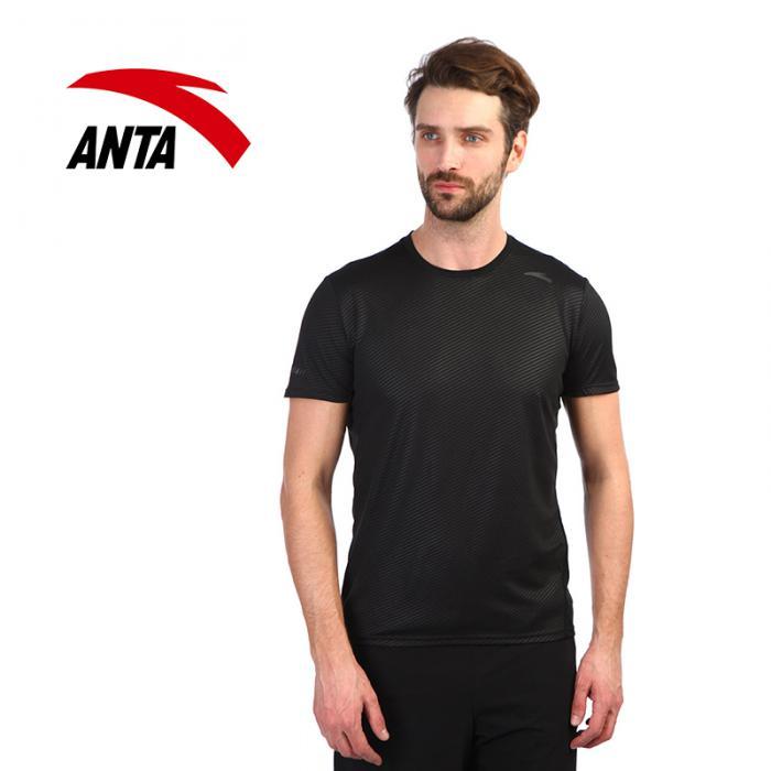 ANTA Мужская футболка Running A COOL FASTER