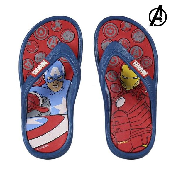 Flip Flops The Avengers 72387