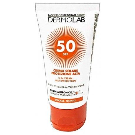 DEBORAH DERMOLAB 50ML SPF50 FACE CREAM