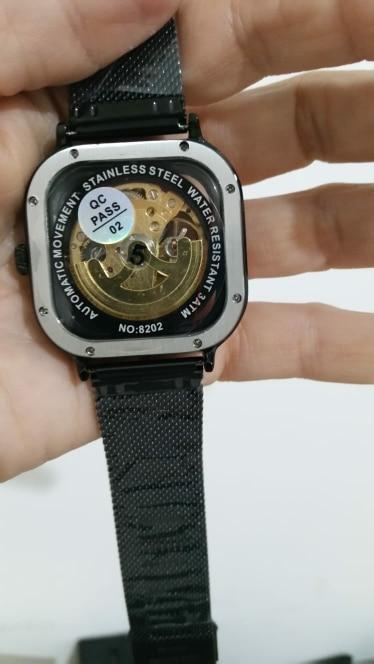 -- Relógio Mecânico Wirstver