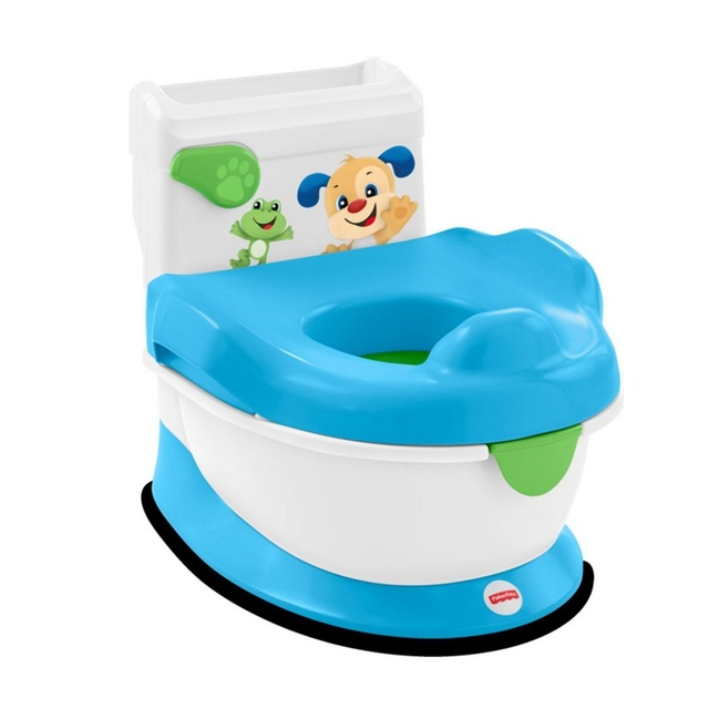 Baby potty toilet