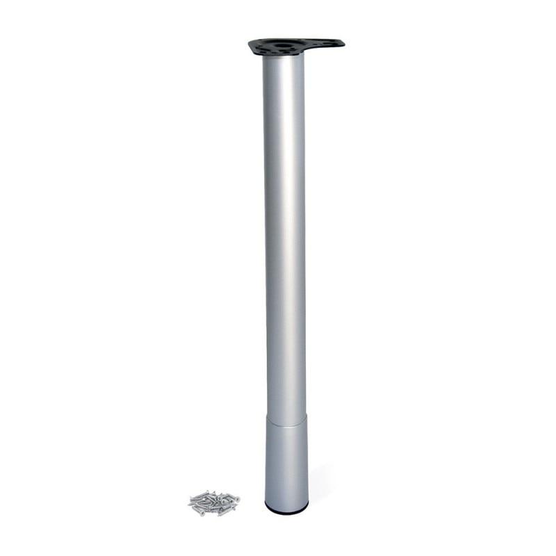 Legs For Table CONUS Emuca D. 60 Mm Steel