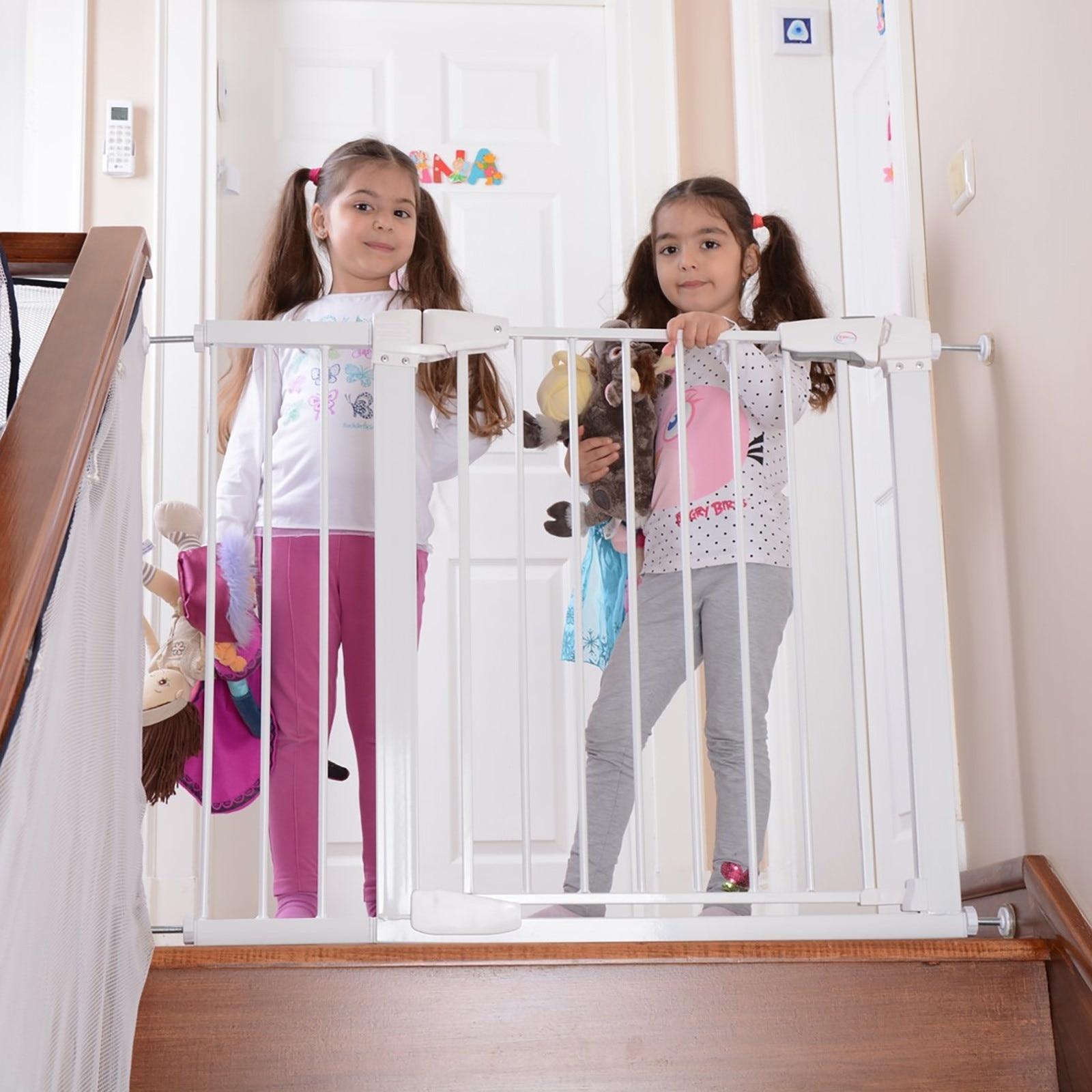 Ebebek Miny Baby German Security Door For Safety