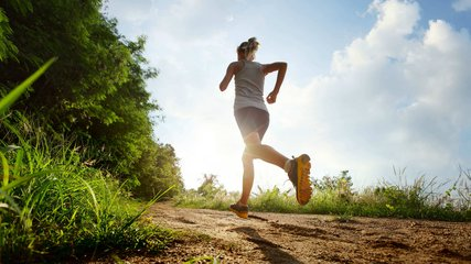 跑步后发现小腿变粗了 跑步能不能减掉小腿的肌肉-养生法典