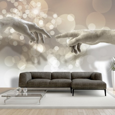 Photo Wallpaper-Sensitive Touch