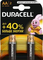 Batterie DURACELL LR6 2BL GRUNDLEGENDE CN Б0026814 auf