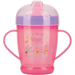 Becher Tasse Baboo Flora 250 ml