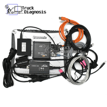 Judit – Kit de Diagnostic pour ordinateur portable, boîte à outils avec chariot élévateur, outil canbox doctor Still + CF19