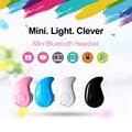FANGTUOSI новые мини Bluetooth-наушники; Стерео бас; Bluetooth-гарнитура; Наушники; Беспроводные наушники с микрофоном для всех смартфонов