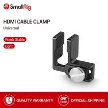 SmallRig HDMI Kẹp Dây Cáp Cho Máy Ảnh DSLR Lồng (1661/1889/1620/1633)   1822