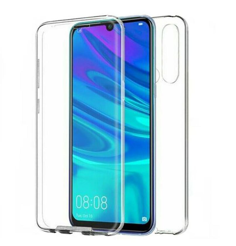 Funda doble 360º HUAWEI P SMART 2019