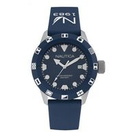 Relógio masculino nautica nai09511g (44mm)