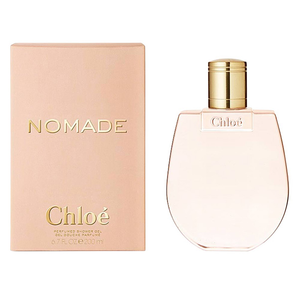 Shower Gel Nomade Chloe (200 Ml)