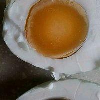 一口气吃一碗的蟹黄豆花的做法图解2