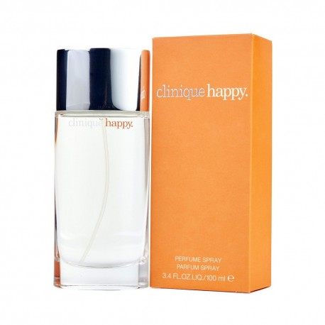 CLINIQUE HAPPY TO BE EDT SPRAY 100ML