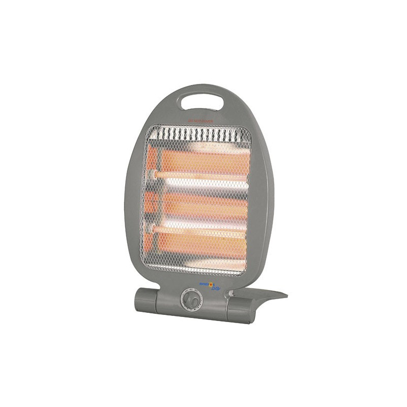 Stove Radiant Foot 400/800 W.