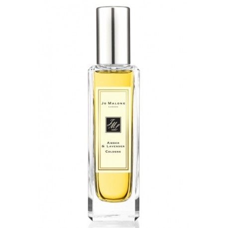 JO MALONE LAVANDER COLOGNE 30ML AMBER WITHOUT BOX