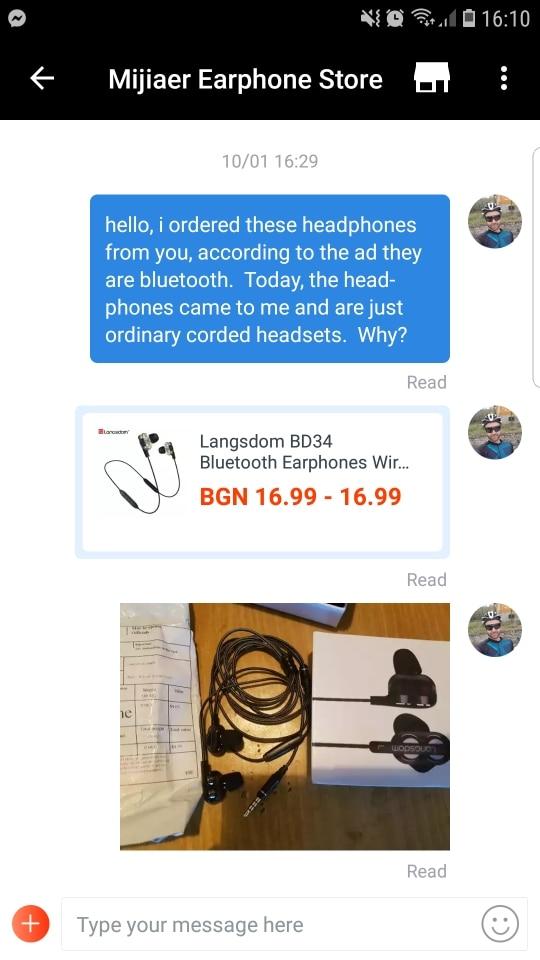Langsdom BD34 Bluetooth Earphones Wireless Hifi Bass Bluetooth Headphones with Microphone for xiaomi auriculares fone de ouvido|Bluetooth Earphones & Headphones| |  - AliExpress