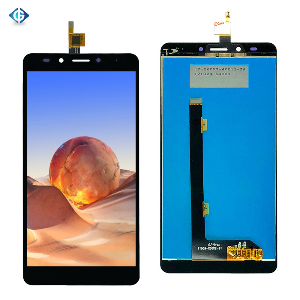 6'' 1920x1080 LCD for Infinix Note 3 Pro X601 LCD Display and ...