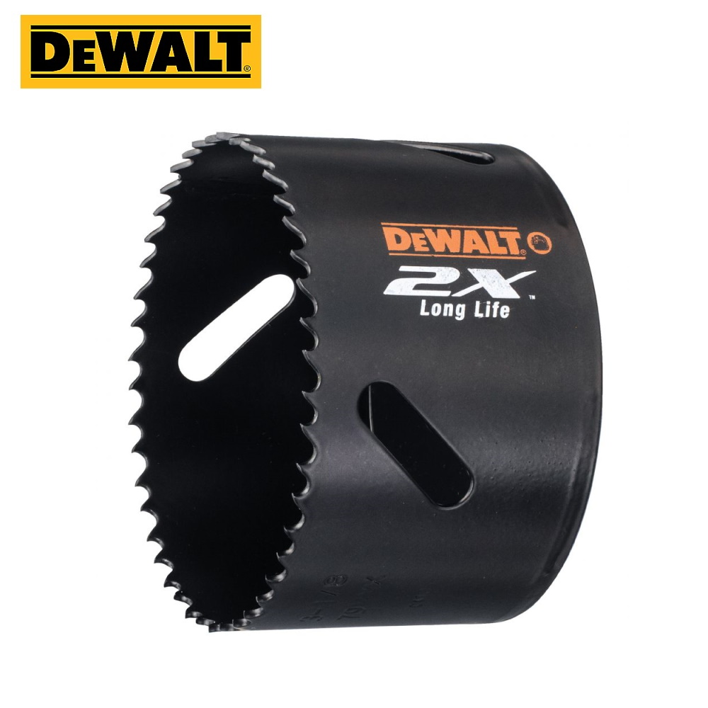 Crown биметаллическая DeWalt DT8205L-QZ Construction Tools Construction Equipment Drilling Materials Delivery From Russia
