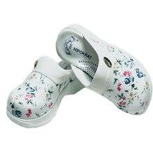 Zapatillas de Sabo ortopédicas para Doctor, enfermera, Hospital, cocinero, tacón cálido, planos reforzados, suaves, de Cachemira, novedad de 2020