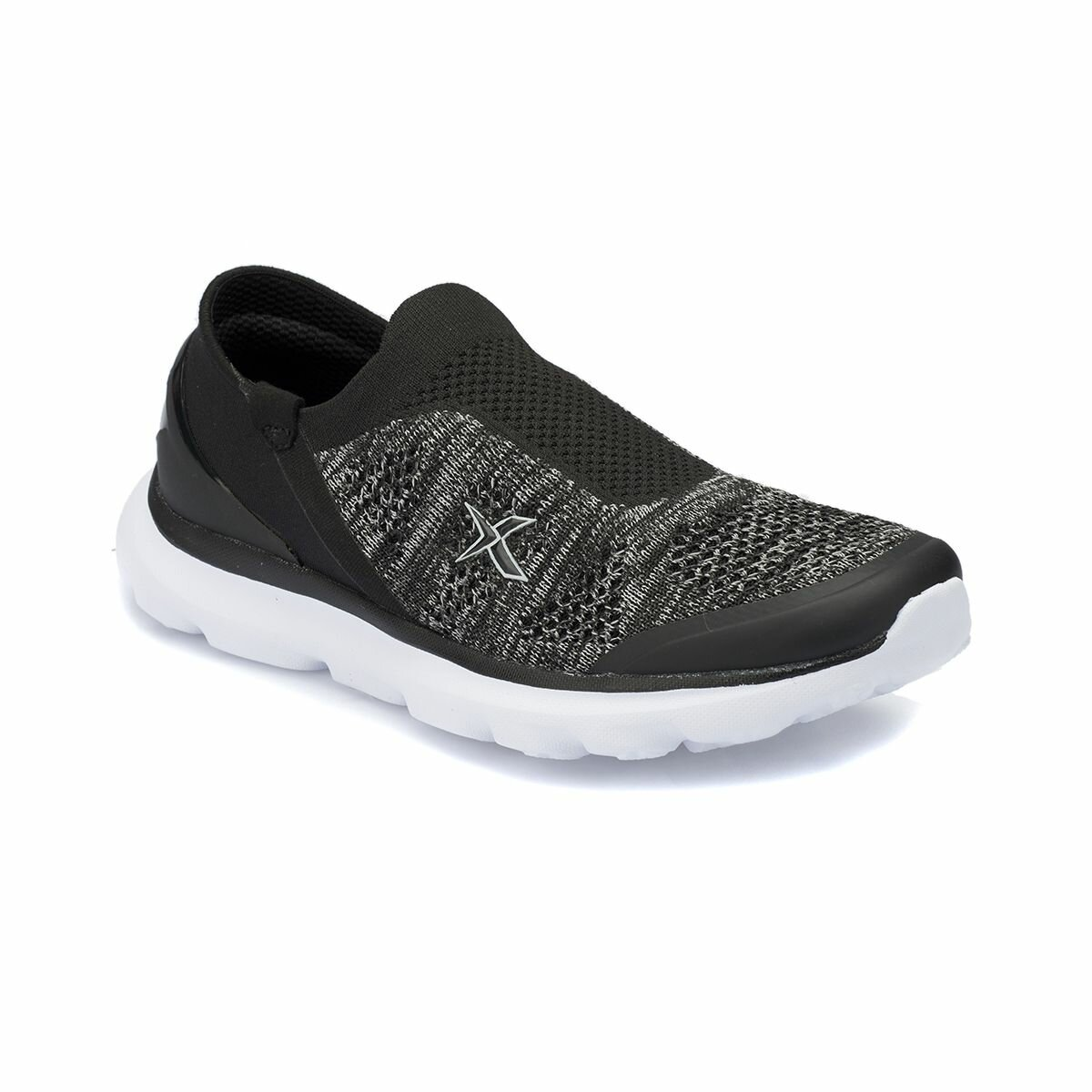 FLO FLEX W Black Women Slip On Shoes KINETIX