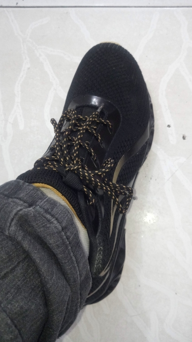 -- Sapatilhas Walking Tamanho