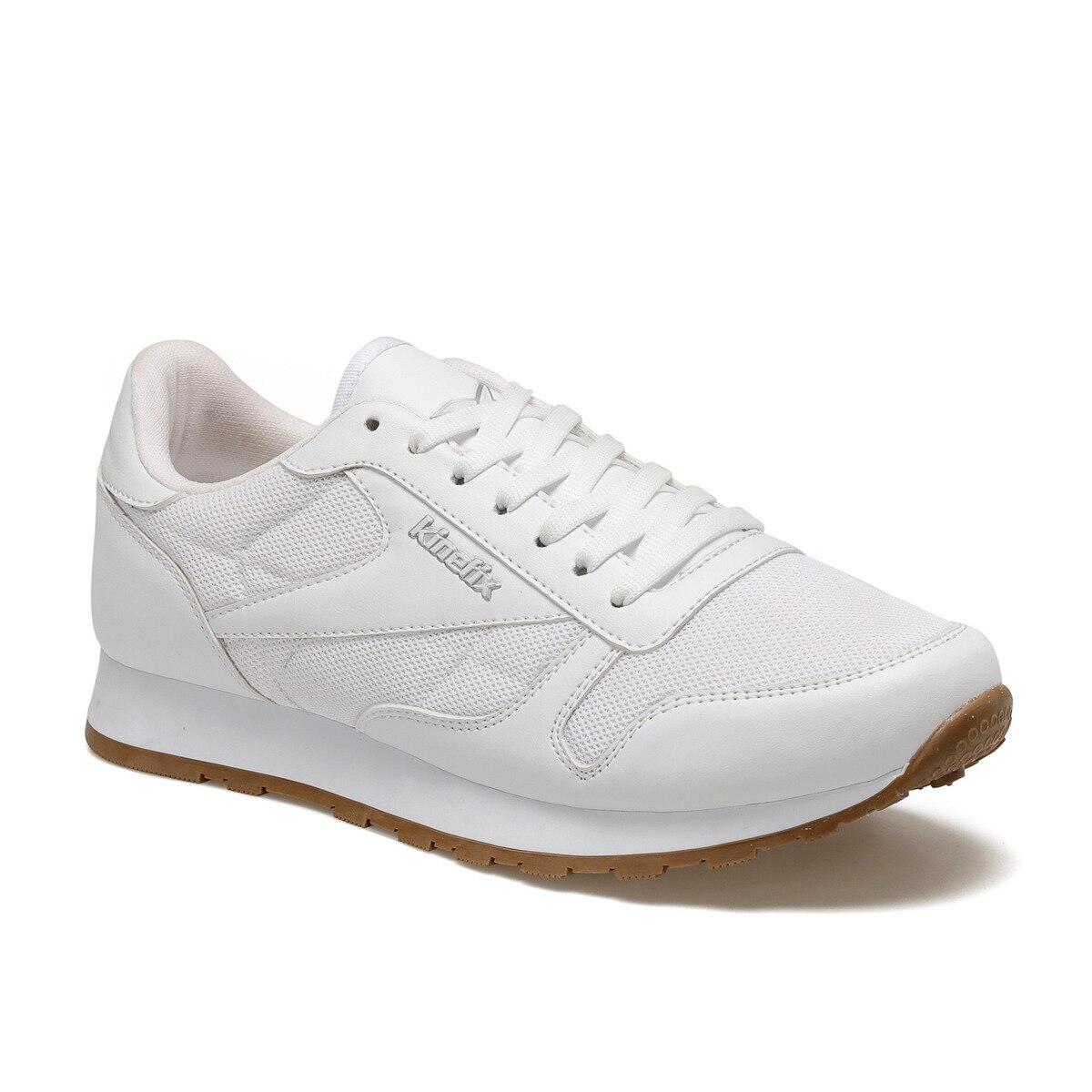 FLO LOWER TX M White Men 'S Sneaker Shoes KINETIX