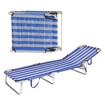 Foldable hammock (190 x 58 x 25 cm)