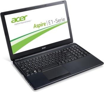 Portatil Acer Aspire E1-572 15,6 Intel i5 1.6GHz 4GB RAM 750GB HDD...