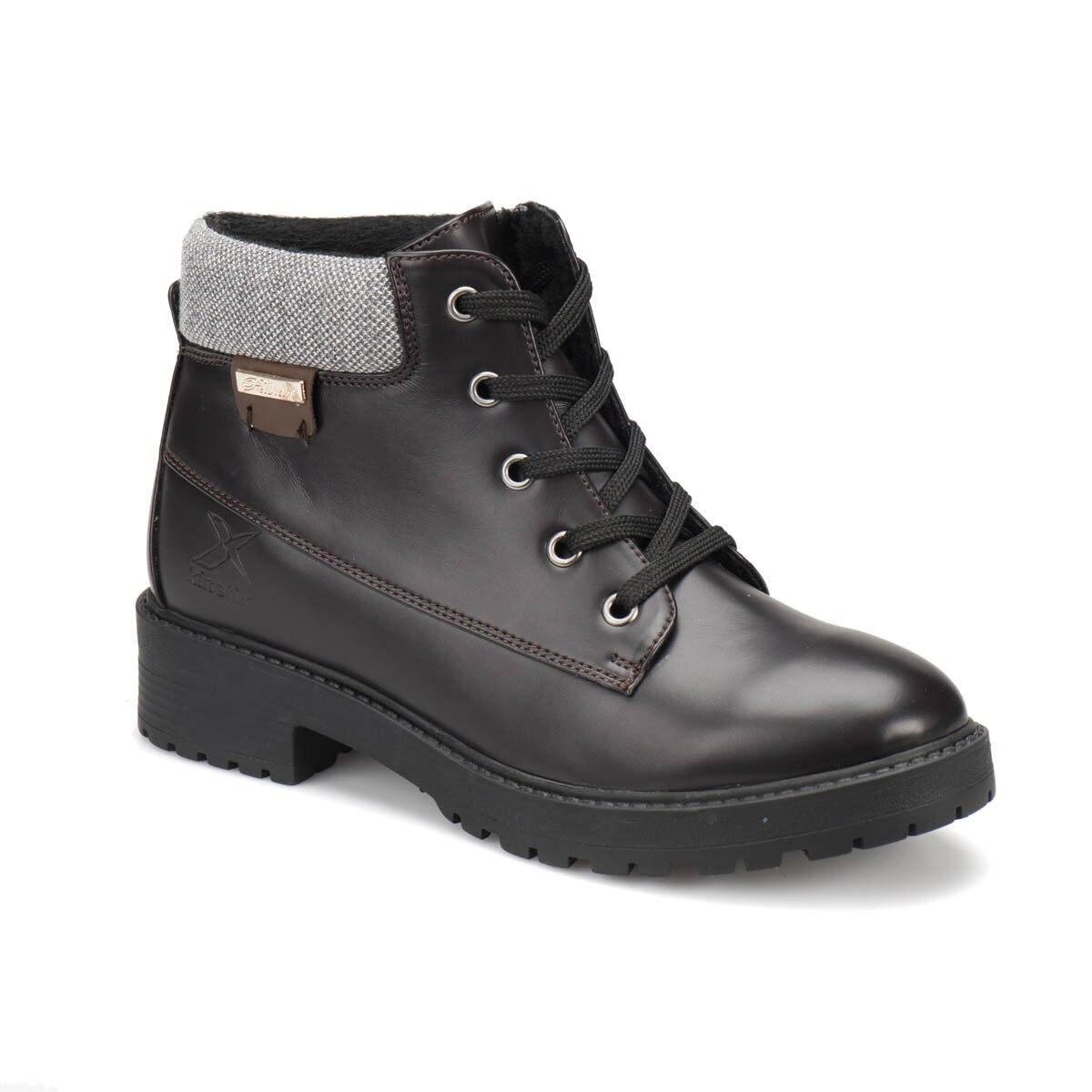 FLO LADO Brown Women 'S Boots KINETIX